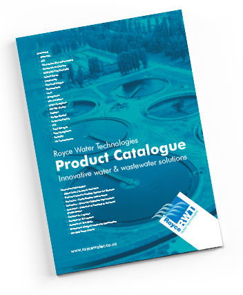 Royce Water Product Catalogue 2019